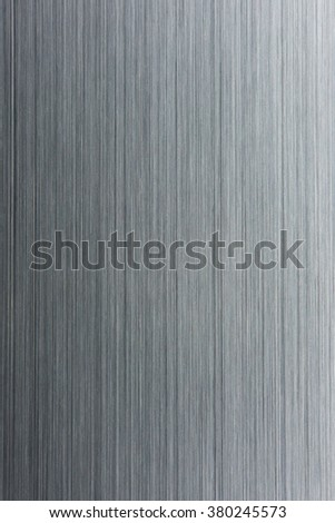 Brushed metal. High resolution sharp to the corners.  - stock photo