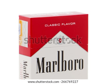 image about Printable Marlboro Coupons known as Printable coupon codes for cigarettes on line best clips owo