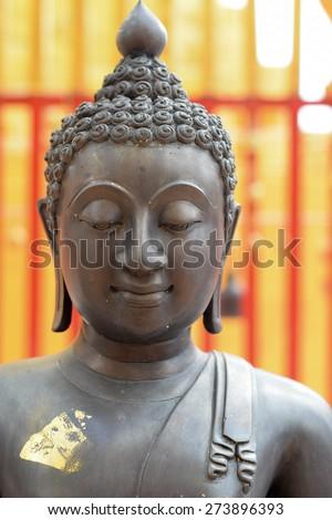 Buddha - stock photo