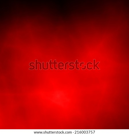 Burst red abstract vampire energy background - stock photo