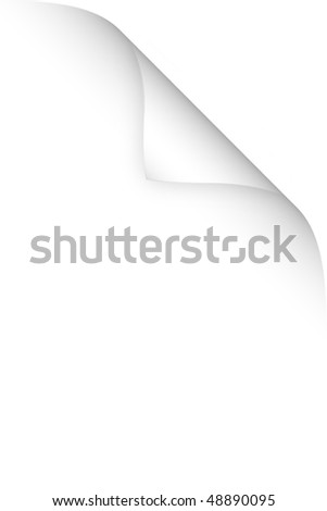 business card on a background - stock photo