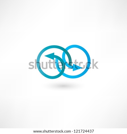 Business Design element - stock photo