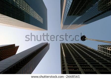 Business & Finance - stock photo