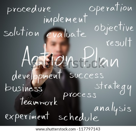 who can help write a business plan