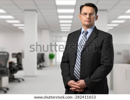 Business, People, Business Person. - stock photo