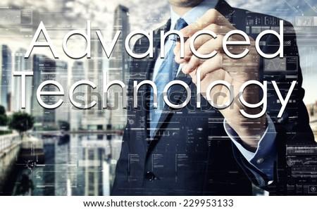 technology advancing essay