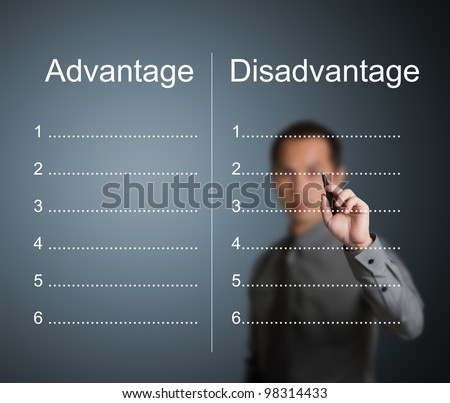 advantages of art