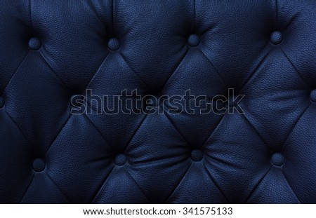 Buttoned on the Blue gray Texture. Repeat pattern - stock photo