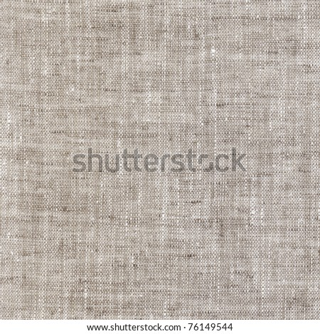 canvas - stock photo
