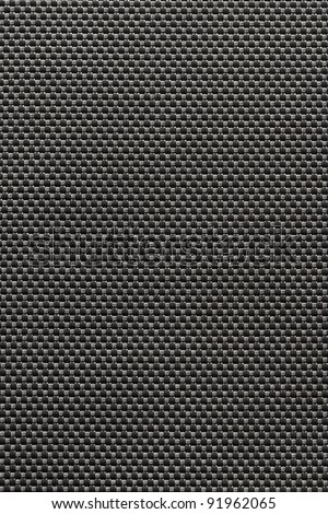 Carbon fiber background, black texture See my portfolio for more - stock photo