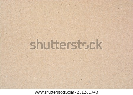 cardboard close up to use as background - stock photo
