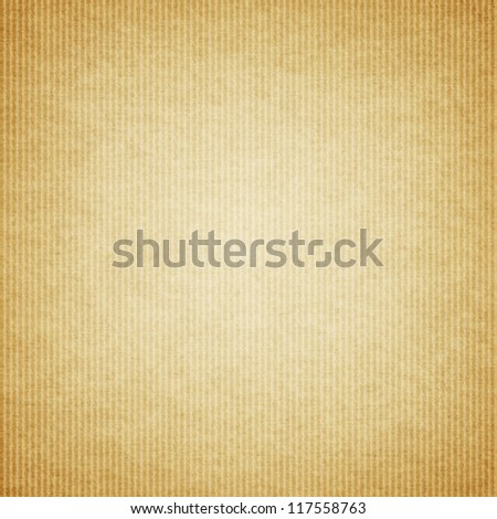 Cardboard or old paper texture. Illustration. - stock photo