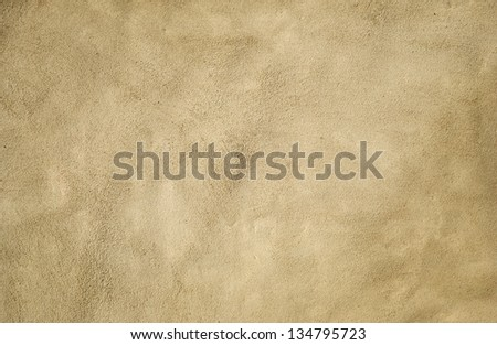 cement background - stock photo