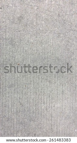 cement canvas background - stock photo