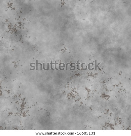 cement floor texture that can be seamlessly tiled - stock photo