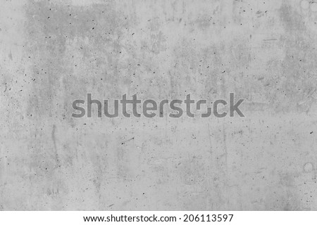 cement texture - stock photo