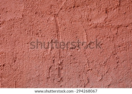 Cement textured background - stock photo