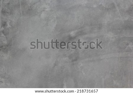 Cement wall texture with for decorative background - stock photo