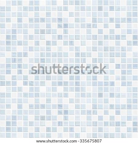 ceramic tile wall or floor bathroom background - stock photo