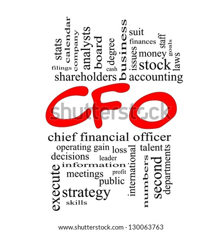 Cfo Stock Photos, Images, & Pictures | Shutterstock