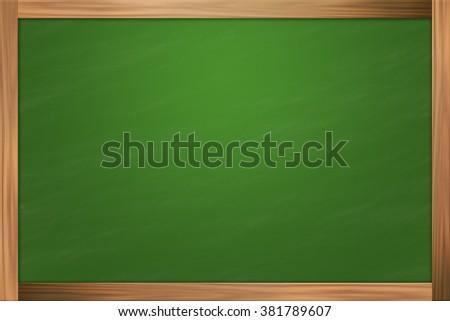 Chalkboard Background - stock photo