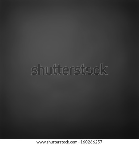 charcoal black background texture, abstract solid color background for web - stock photo