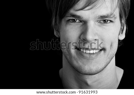 Cheerfulness - stock photo