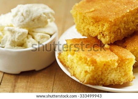 cheese pie - stock photo