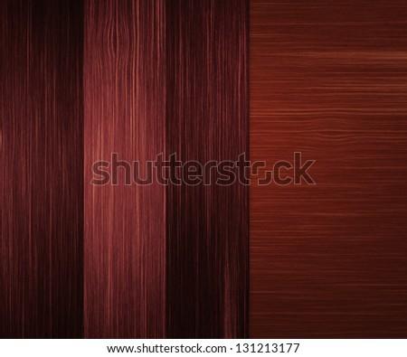 Cherry Wood Background Texture - stock photo