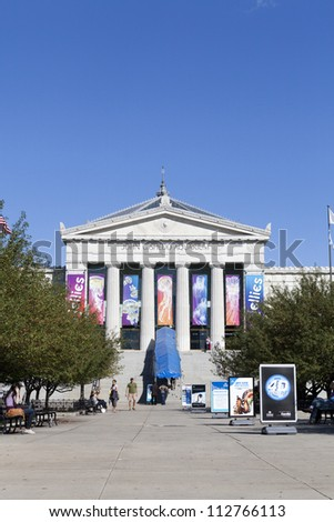 Shedd Aquarium Stock Photos Images Pictures Shutterstock