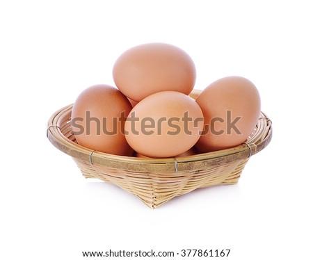 Chicken Egg , egg - stock photo