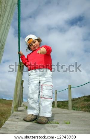 child - stock photo