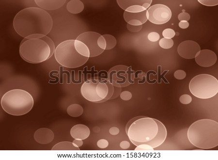 chocolate background with some smooth lines in it - stock photo