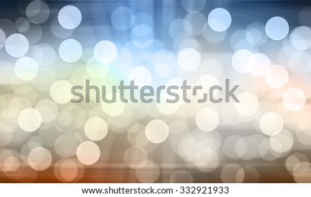 Christmas and new year background design for for New year Party invitation cards 2016. - stock photo