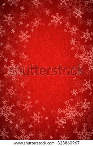 Christmas background / Christmas background  - stock photo