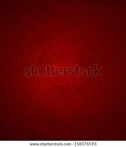 Christmas background with grunge style - stock photo
