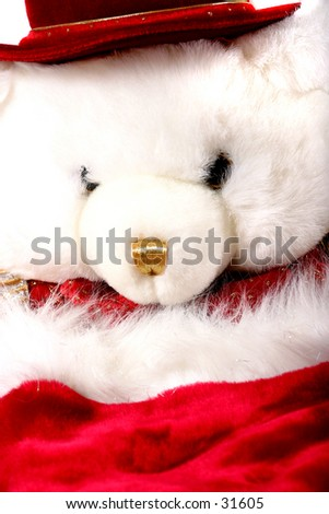 Christmas Decorations 14 - stock photo