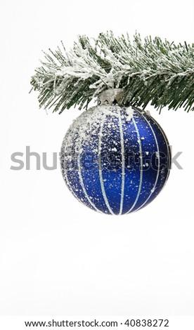 Christmas series - stock photo