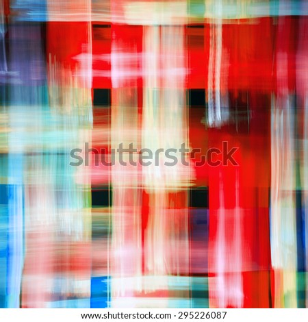 Church Windows - stock photo