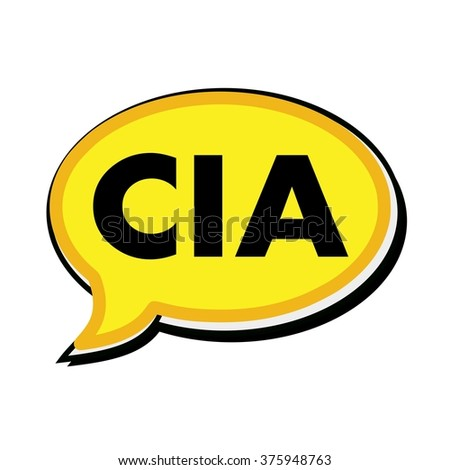 informative speech on cia Finally, although the articles in which he relates his own experiences as an  intelligence analyst and producer all are informative, entertaining,.
