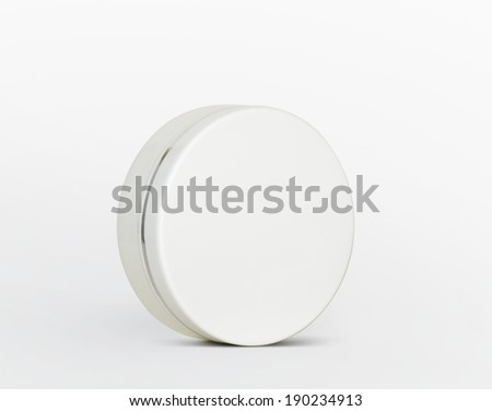 circle package - stock photo