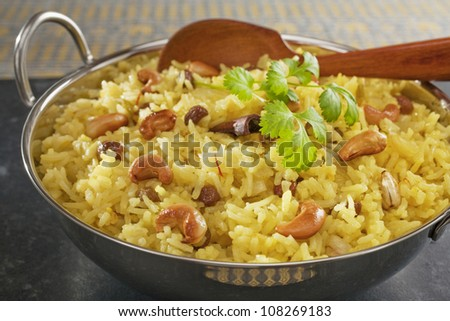 fried rice with dried apricots and almonds recipes rice saffron rice ...