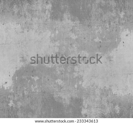 clean concrete texture - stock photo