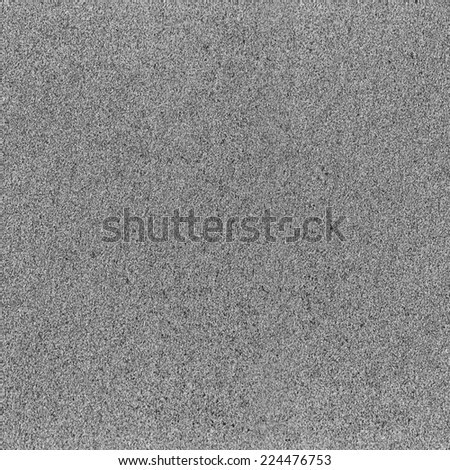 clean sand texture - stock photo