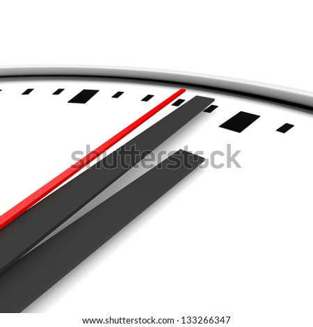 clock, time, - stock photo