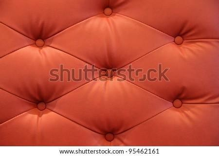close up furniture - stock photo