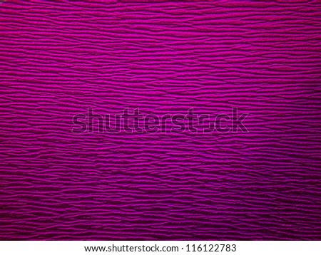 Close up leather texture - stock photo