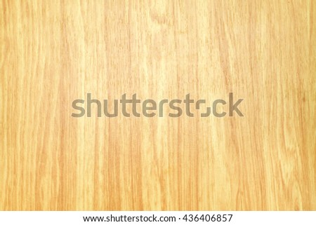 Close up light wood texture background ,top view angle - stock photo
