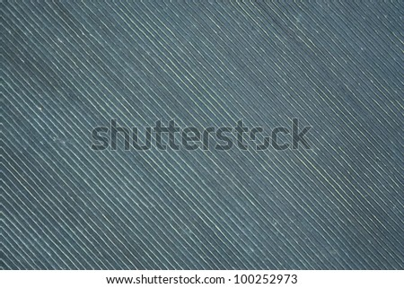 close-up of a metal surface........... - stock photo