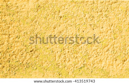 Close up of a Rough Textured surface  - stock photo